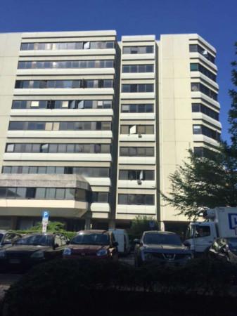 Ufficio in vendita a Brescia, Bresciadue, 1076 mq - Foto 12