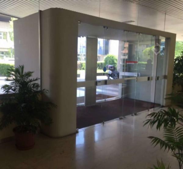 Ufficio in vendita a Brescia, Bresciadue, 1076 mq - Foto 17