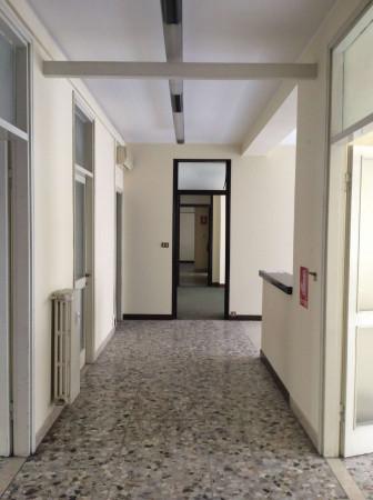 Ufficio in vendita a Brescia, Centro, 240 mq - Foto 16