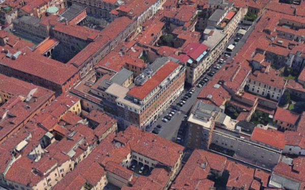 Ufficio in vendita a Brescia, Centro, 240 mq - Foto 17