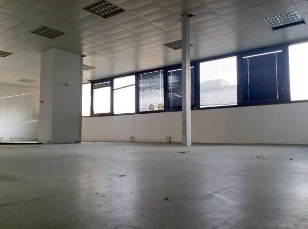 Ufficio in vendita a Brescia, Bresciadue, 300 mq - Foto 8