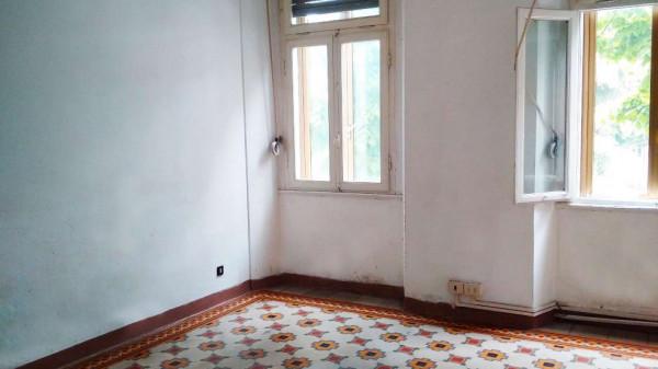 Appartamento in vendita a Brescia, Residenziale, Con giardino, 154 mq - Foto 10