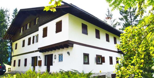 Appartamento in vendita a Cortina d'Ampezzo, Con giardino, 96 mq
