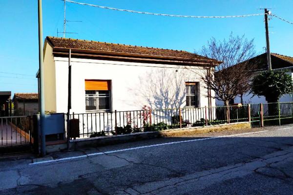 Casa indipendente in vendita a Ravenna, Classe, 90 mq