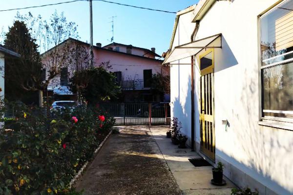 Casa indipendente in vendita a Ravenna, Classe, 90 mq - Foto 12