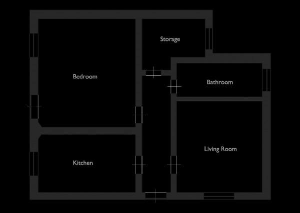 Casa indipendente in vendita a Ravenna, Classe, 90 mq - Foto 3
