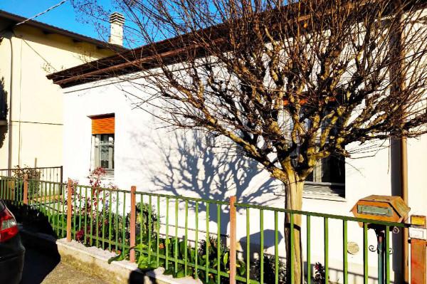 Casa indipendente in vendita a Ravenna, Classe, 90 mq - Foto 11