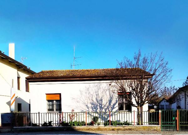 Casa indipendente in vendita a Ravenna, Classe, 90 mq - Foto 13
