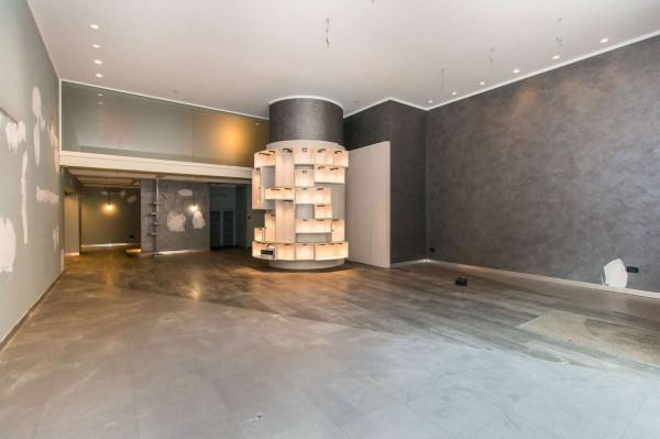 Negozio in affitto a Torino, 185 mq - Foto 13