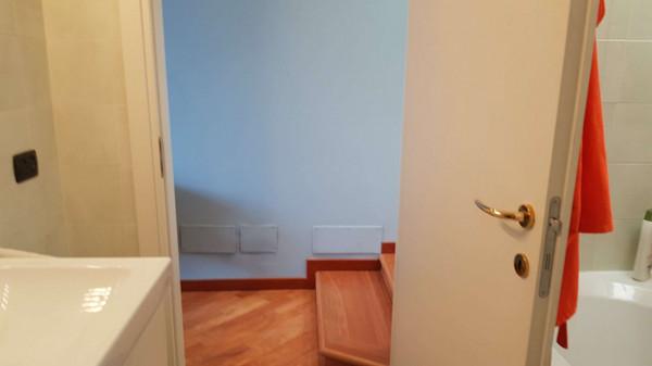 Appartamento in affitto a Milano, Conciliazione, Arredato, 31 mq - Foto 2