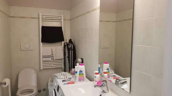 Appartamento in affitto a Milano, Conciliazione, Arredato, 31 mq - Foto 5