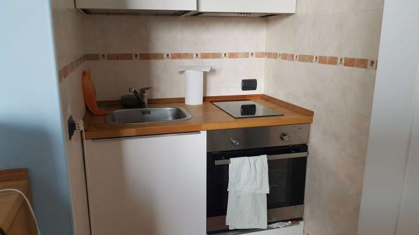 Appartamento in affitto a Milano, Conciliazione, Arredato, 31 mq - Foto 4