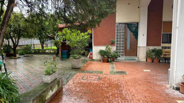 Villa in vendita a Brusciano, Centrale, Con giardino, 300 mq - Foto 11