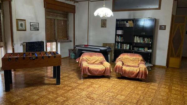 Villa in vendita a Brusciano, Centrale, Con giardino, 300 mq - Foto 4