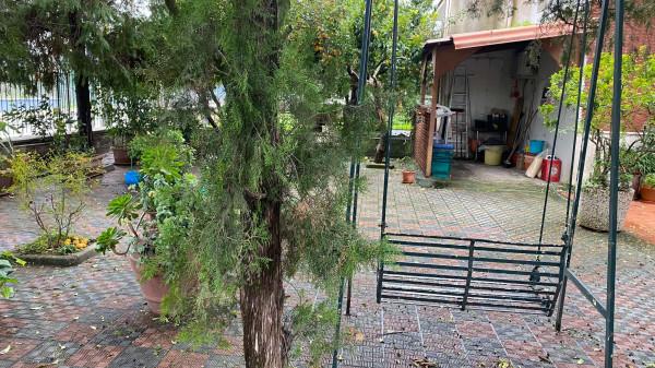Villa in vendita a Brusciano, Centrale, Con giardino, 300 mq - Foto 14