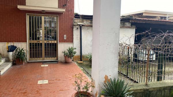 Villa in vendita a Brusciano, Centrale, Con giardino, 300 mq - Foto 13
