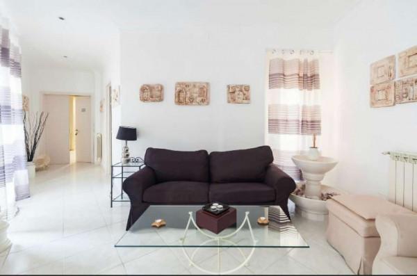 Appartamento in affitto a Roma, Via Vittorio Veneto, Arredato, 130 mq - Foto 9