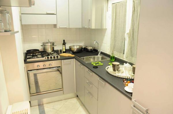 Appartamento in affitto a Roma, Trevi, Arredato, 85 mq - Foto 9