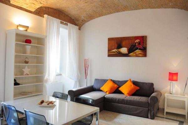 Appartamento in affitto a Roma, Trevi, Arredato, 85 mq - Foto 7