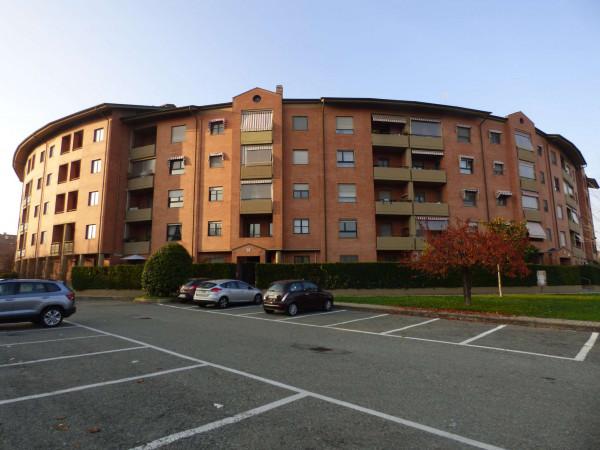 Immobile in vendita a Borgaro Torinese, Piscina