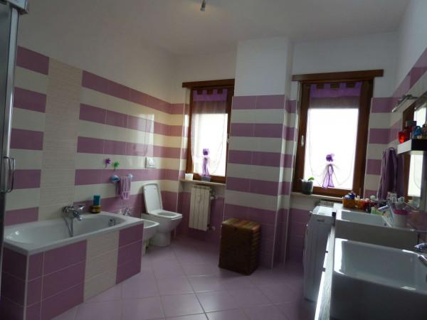 Appartamento in vendita a Borgaro Torinese, Con giardino, 115 mq - Foto 17