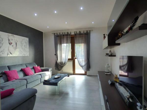 Appartamento in vendita a Borgaro Torinese, Con giardino, 115 mq - Foto 25