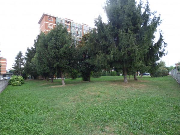 Appartamento in vendita a Borgaro Torinese, Con giardino, 115 mq - Foto 9