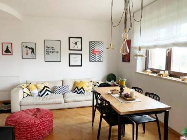 Appartamento in vendita a Città di Castello, Rio Secco, Con giardino, 68 mq