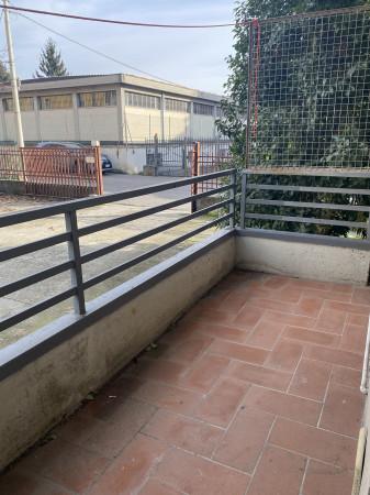Monolocale in affitto a Brescia, Chiesanuova, 40 mq