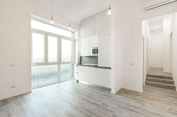 Appartamento in vendita a Milano, Ripamonti, 78 mq - Foto 13