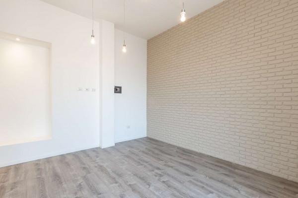 Appartamento in vendita a Milano, Ripamonti, 78 mq - Foto 12