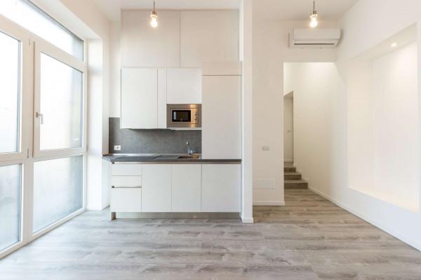Appartamento in vendita a Milano, Ripamonti, 78 mq - Foto 14