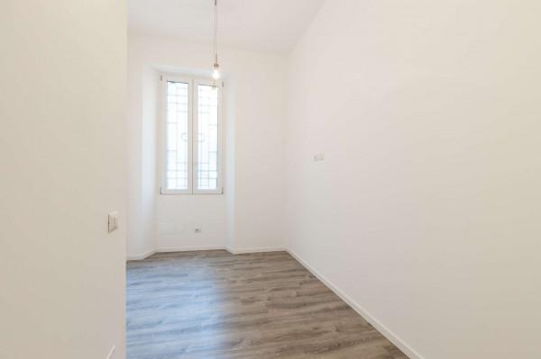 Appartamento in vendita a Milano, Ripamonti, 78 mq - Foto 18