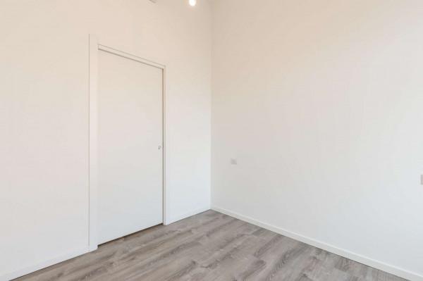 Appartamento in vendita a Milano, Ripamonti, 78 mq - Foto 6