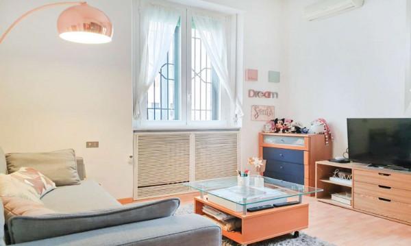 Appartamento in vendita a Milano, Bocconi, 82 mq - Foto 10