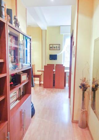 Appartamento in vendita a Milano, Bocconi, 82 mq - Foto 6