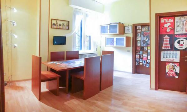 Appartamento in vendita a Milano, Bocconi, 82 mq - Foto 7