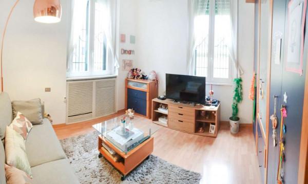 Appartamento in vendita a Milano, Bocconi, 82 mq - Foto 9