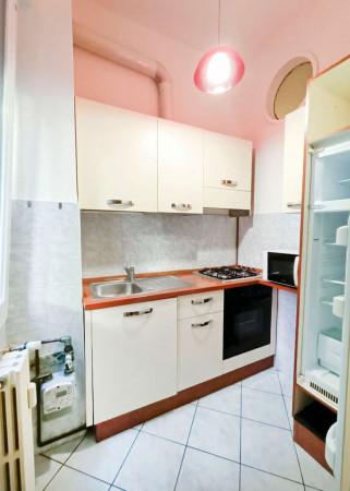 Appartamento in affitto a Milano, Lambrate, Arredato, 60 mq - Foto 6