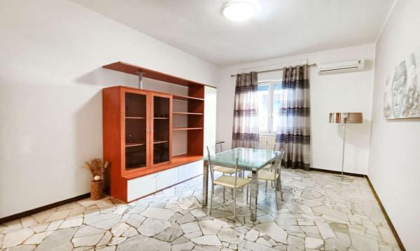 Appartamento in affitto a Milano, Lambrate, Arredato, 60 mq - Foto 1