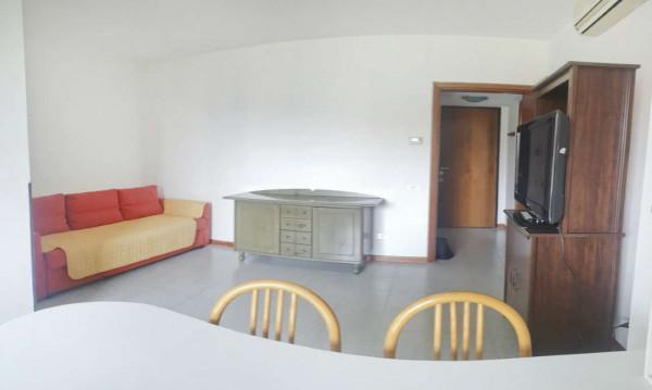 Appartamento in affitto a Milano, Palmanova, Arredato, 50 mq - Foto 5