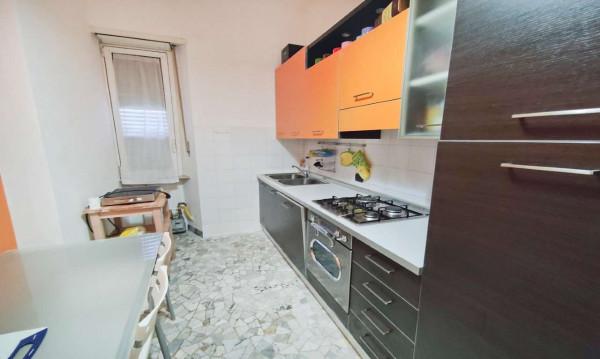 Appartamento in affitto a Milano, Indipendenza, Arredato, 65 mq