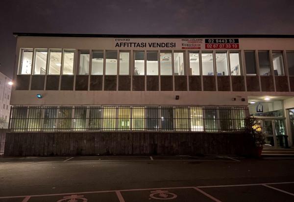 Locale Commerciale  in vendita a Milano, Certosa, 2707 mq - Foto 14