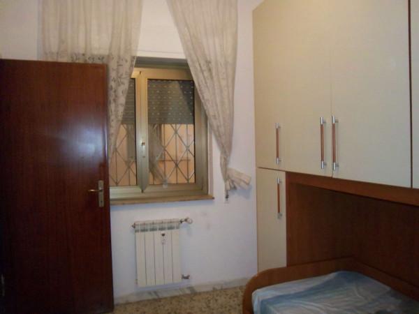 Appartamento in vendita a Roma, Tuscolana, Con giardino, 80 mq - Foto 16