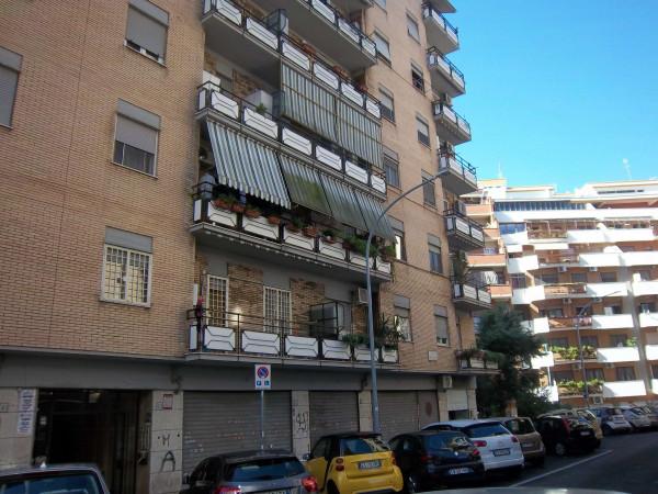 Appartamento in vendita a Roma, Tuscolana, Con giardino, 80 mq - Foto 3