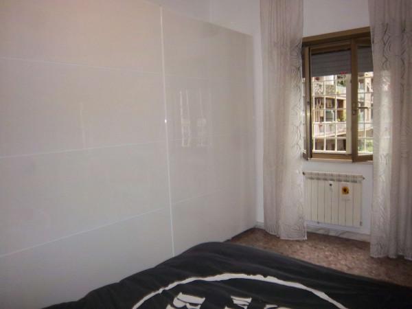 Appartamento in vendita a Roma, Tuscolana, Con giardino, 80 mq - Foto 12