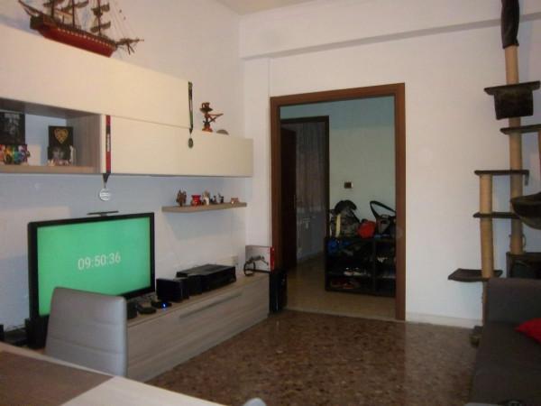 Appartamento in vendita a Roma, Tuscolana, Con giardino, 80 mq - Foto 17
