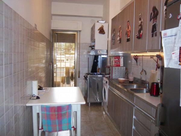Appartamento in vendita a Roma, Tuscolana, Con giardino, 80 mq - Foto 8
