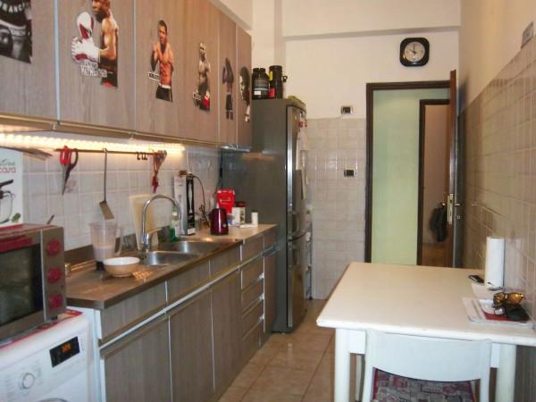 Appartamento in vendita a Roma, Tuscolana, Con giardino, 80 mq - Foto 7