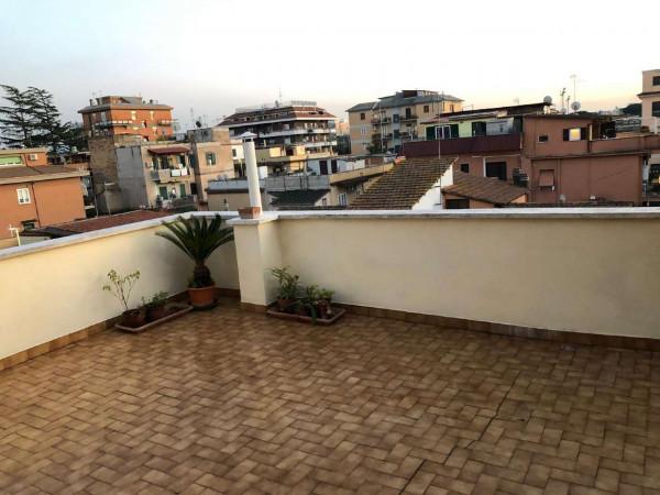 Appartamento in vendita a Roma, Alessandrino, 65 mq - Foto 4